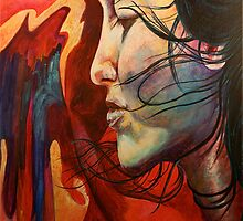 Passionate one by Ainadel Ojeda