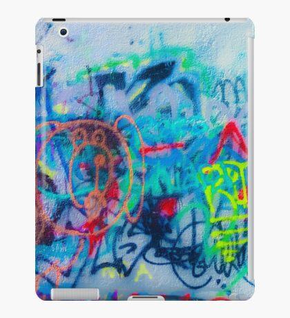 DOG TAG iPad Case/Skin