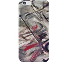 ANCIENT RIGHTS(C1998) iPhone Case/Skin