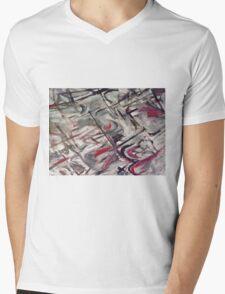 ANCIENT RIGHTS(C1998) Mens V-Neck T-Shirt