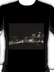 City at night T-Shirt