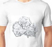 Paper and Plastic Unisex T-Shirt