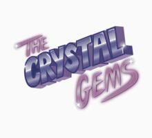 We Are The Crystal Gems by natabraska