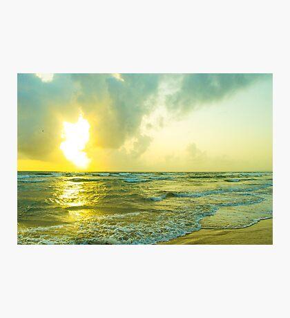 Summer Love Photographic Print