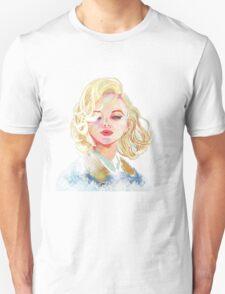 #3 To Monroe Unisex T-Shirt