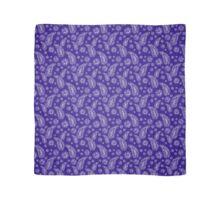 Batik Paisley Scarf