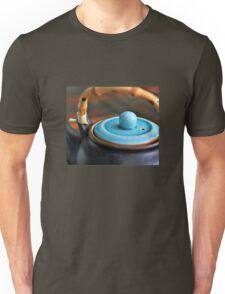 Jade Japanese Teapot Unisex T-Shirt