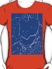 Blue Kittens T-Shirt