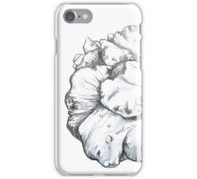 Fallen Flower iPhone Case/Skin