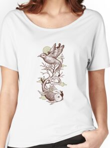 Escape from Reality Women's Relaxed Fit T-Shirt
