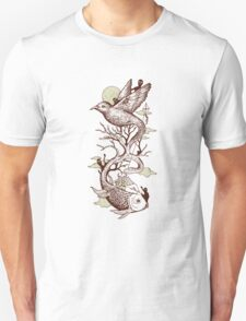 Escape from Reality Unisex T-Shirt