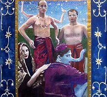 The Markendeya Story 10 by John Douglas