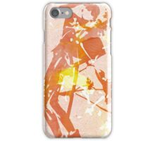 Falling For Fall iPhone Case/Skin