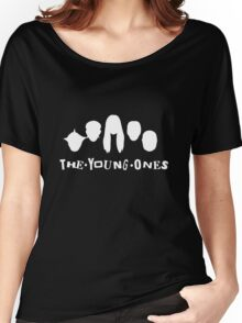 The Young Ones - Dark Colours Women's Relaxed Fit T-Shirt