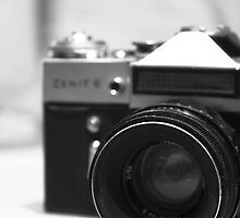 Old camera 2 by CerbeR2008