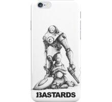 13astards iPhone Case/Skin
