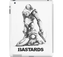 13astards iPad Case/Skin
