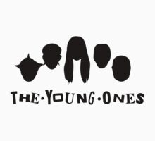 The Young Ones by tehwallaby