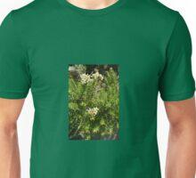 AUSTRALIAN BUSH FLOWER Unisex T-Shirt