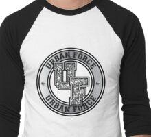 UF open Men's Baseball ¾ T-Shirt