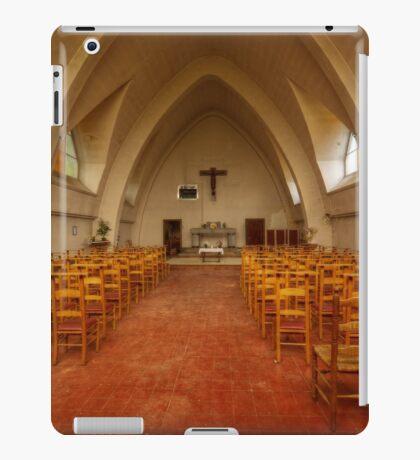 Seventh dream of teenage heaven iPad Case/Skin