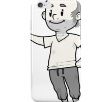 standalone Trevor mascot iPhone Case/Skin