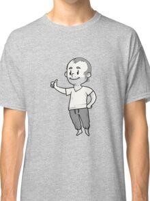 standalone Trevor mascot Classic T-Shirt