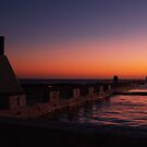 NEWCASTLE NSW OCEAN BATHS by nicholasdamen