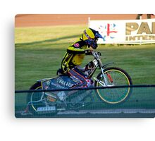 Coventry Bees Riders  Canvas Print