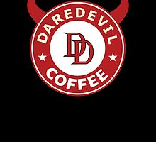 DD COFFEE by GeorgioGe