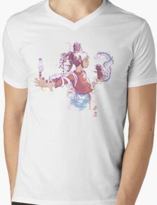 Perspective of Chihiro by Harantula Mens V-Neck T-Shirt
