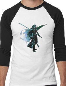 Sephiroth Final Fantasy VII Masamune  Men's Baseball ¾ T-Shirt