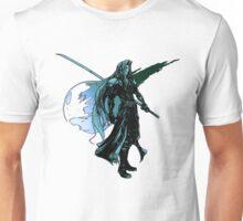 Sephiroth Final Fantasy VII Masamune  Unisex T-Shirt