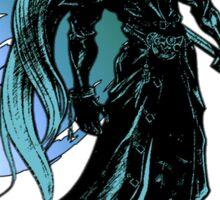 Sephiroth Final Fantasy VII Masamune  Sticker