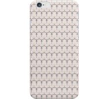 Oriente Geometric Pattern iPhone Case/Skin