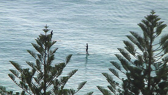 Waterman by thomasberryman