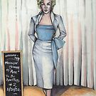 Screen Test May 21,1952 by John Dicandia  ( JinnDoW )