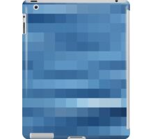 Nature Pixels No 10 iPad Case/Skin