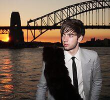 Josh and The Bridge by Tatiana R