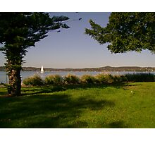 Marmong Point Photographic Print