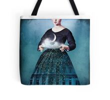 Frau Holle Tote Bag