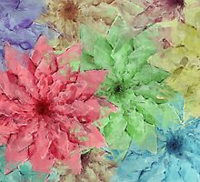 Flowers by Phil Perkins