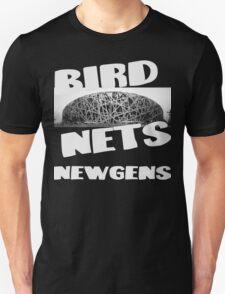 birdnet newgen T-Shirt