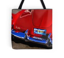 Classic Caddy Tote Bag