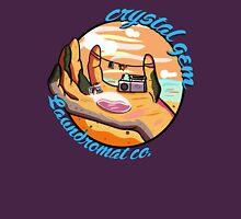 Crystal Gems Laundromat Co. Unisex T-Shirt