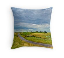 Isle of Sheppy 1 Throw Pillow