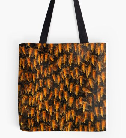 Honeybees Tote Bag