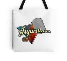 Asgardians Tote Bag