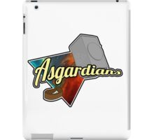 Asgardians iPad Case/Skin
