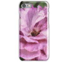 Queen Elisabeth Rose iPhone Case/Skin